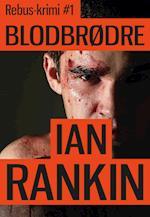 Blodbrødre af Ian Rankin