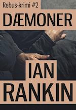 Dæmoner af Ian Rankin