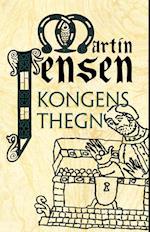 Kongens thegn (Halfdan og Winston)