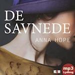 De savnede mp3-udgave af Anna Hope