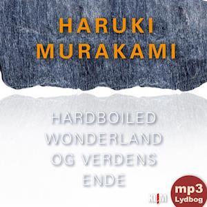 Hardboiled Wonderland og Verdens ende mp3-udgave