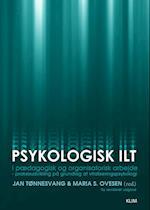 Psykologisk ilt i pædagogisk og organisatorisk arbejde