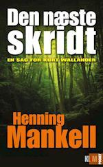 Det næste skridt af Henning Mankell