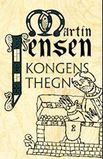 Kongens thegn (Halfdan og Winston, nr. 7)