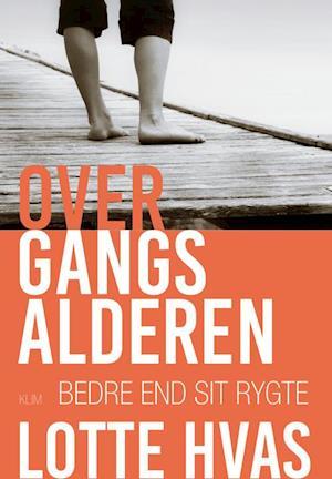 Bog, hæftet Overgangsalderen af Lotte Hvas