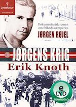 Jørgens krig af Erik Knoth