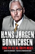 Tvivl på alt og tro på meget af Hans Jørgen Bonnichsen