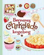 Børnenes chokoladekogebog