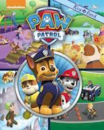 Nickelodeon Kig & Find  Paw Patrol (Paw Patrol Kig Find)