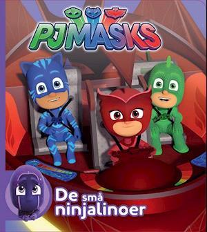 PJ Masks De små ninjalinoer