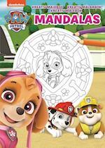Malebog Nickelodeon Paw Patrol Skye
