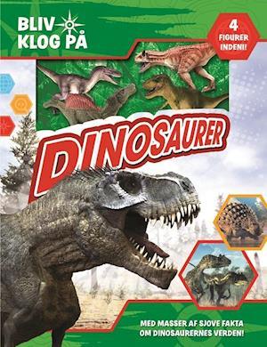 Bliv klog på Dinosaur