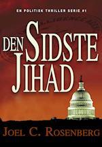 Den sidste Jihad af Joel C. Rosenberg