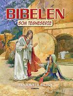 Bibelen som tegneserie