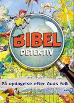 Bibel detektiv - på opdagelse efter Guds folk (Bibeldetektiv)