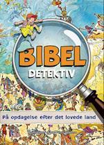 Bibel detektiv - på opdagelse efter det lovede land (Bibeldetektiv)