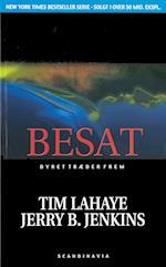 Besat (Ladt Tilbage serien, nr. 7)