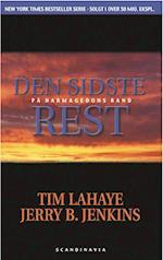Den Sidste Rest (Ladt Tilbage, nr. 10)