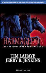 Hamegedon (Ladt Tilbage, nr. 11)