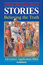 Stories - Believing the Truth