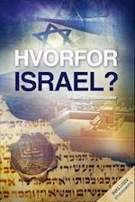 Hvorfor Israel?