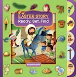 Ready, Set, Find! Easter Story (Ready Set Find)