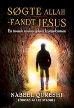 Søgte Allah - Fandt Jesus