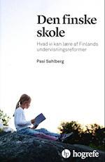 Den finske skole af Pasi Sahlberg