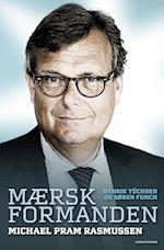 Mærsk-formanden