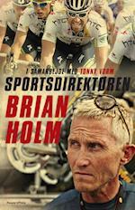 Sportsdirektøren af Brian Holm
