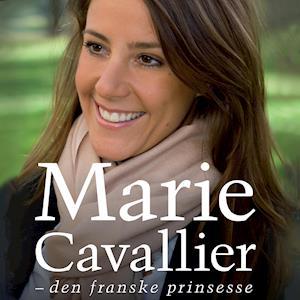 Marie Cavallier af John Lindskog