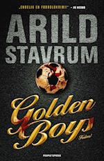 Golden boys af Arild Stavrum