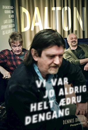 Dalton af Dennis Drejer