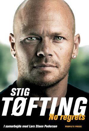 No Regrets af Lars Steen Pedersen Stig Tøfting