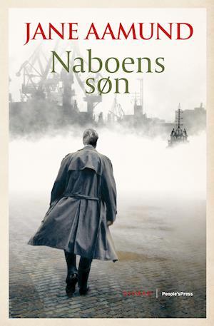 Bog, indbundet Naboens søn af Jane Aamund
