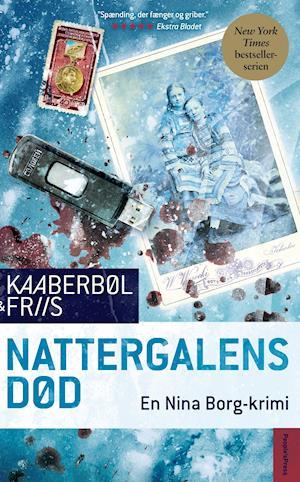 Bog paperback Nattergalens død af Lene Kaaberbøl Agnete Friis