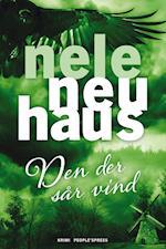 Den der sår vind af Nele Neuhaus