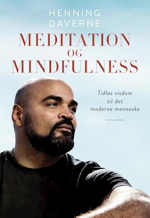 Meditation og mindfulness af Jan Løfberg Henning Daverne