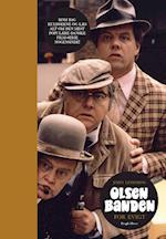 Olsen Banden for evigt af John Lindskog