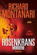Rosenkransmordene af Richard Montanari