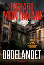 Dødelandet af Richard Montanari