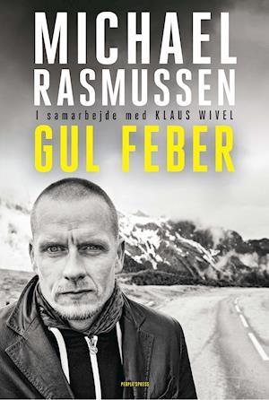 Bog indbundet Gul feber af Klaus Wivel Michael Rasmussen