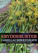 Krydderurter - Camillas køkkenhave af Camilla Plum