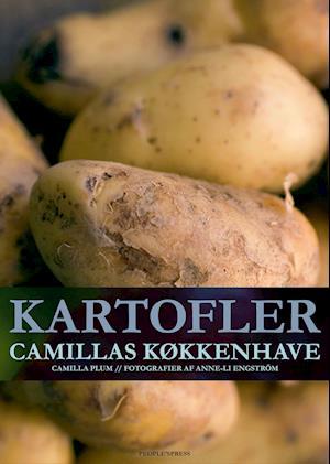 Kartofler - Camillas køkkenhave
