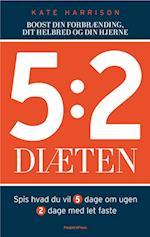 5:2 diæten