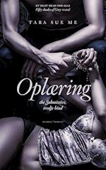 Oplæring (The submissive, nr. 3)