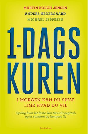 1-dagskuren af Michael Jeppesen, Anders Nedergaard, Martin Borch Jensen