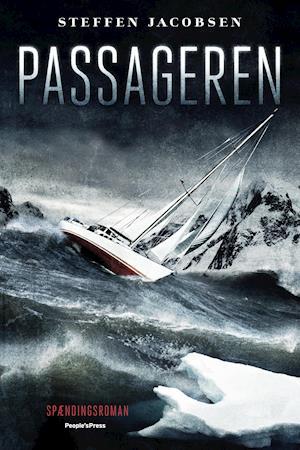 Passageren af Steffen Jacobsen