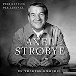 Axel Strøbye