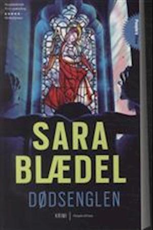 Bog språk:bog Dødsenglen af Sara Blædel